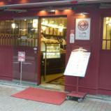 カフェベローチェ 神田店